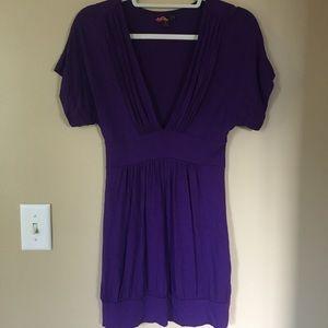 Small Forever 21 Shirt/Dress